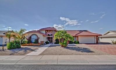 18028 N 136TH Drive, Sun City West, AZ 85375 - #: 5832515