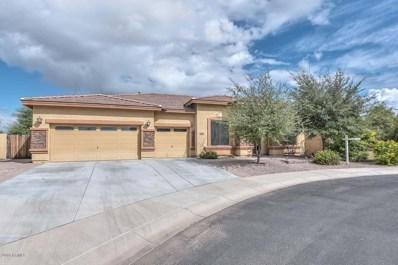 7826 W Cavalier Drive, Glendale, AZ 85303 - #: 5832532