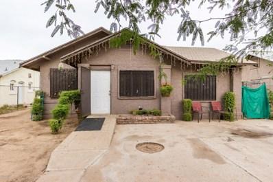 421 N 13TH Place, Phoenix, AZ 85006 - #: 5832765
