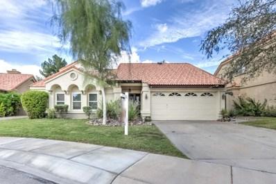3850 E Tanglewood Drive, Phoenix, AZ 85048 - #: 5832772