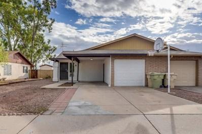 13005 N 51ST Drive, Glendale, AZ 85304 - #: 5832785