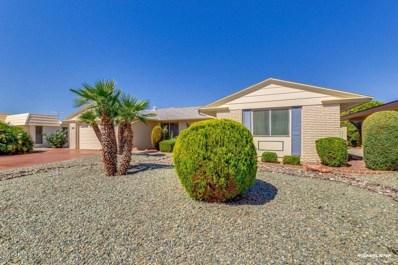16214 N Desert Holly Drive, Sun City, AZ 85351 - #: 5833099