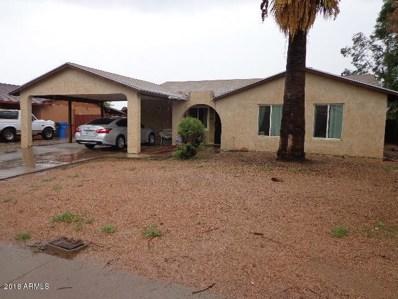 4128 E Nancy Lane, Phoenix, AZ 85042 - #: 5833198