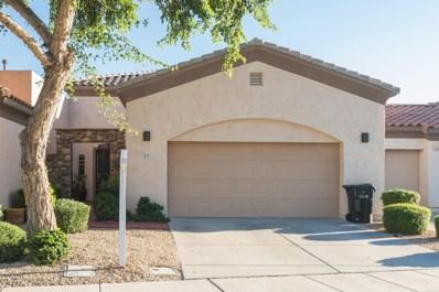 150 N Lakeview Boulevard Unit 23, Chandler, AZ 85225 - #: 5833220