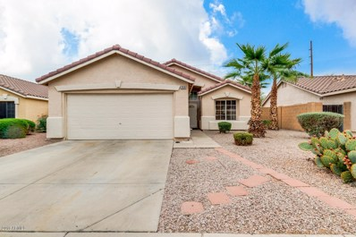 2310 E Derringer Way, Chandler, AZ 85286 - #: 5833224