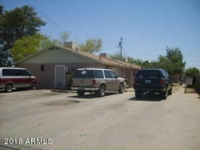 3215 W Washington Street, Phoenix, AZ 85009 - #: 5833237