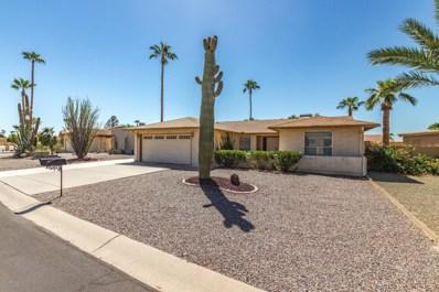 25810 S Hollygreen Drive, Sun Lakes, AZ 85248 - #: 5833240
