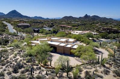 11124 E Cinder Cone Trail, Scottsdale, AZ 85262 - #: 5833320