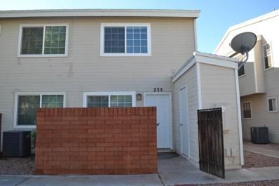 2301 E University Drive Unit 235, Mesa, AZ 85213 - #: 5833430
