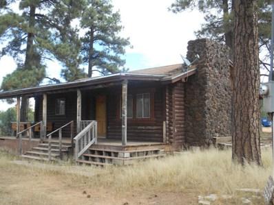 3010 State Route 277 Highway, Overgaard, AZ 85933 - #: 5833525
