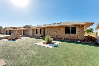 10409 W Willow Creek Circle, Sun City, AZ 85373 - #: 5833541