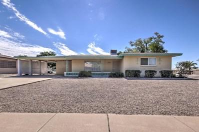5607 E Adobe Road, Mesa, AZ 85205 - #: 5833850