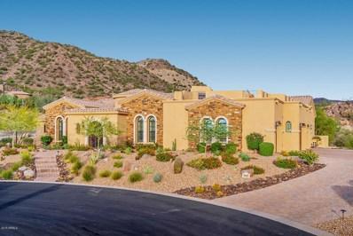 3565 N Crystal Peak Circle, Mesa, AZ 85207 - #: 5834004