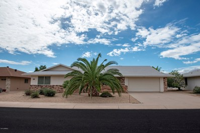 18210 N 129TH Avenue, Sun City West, AZ 85375 - #: 5834263
