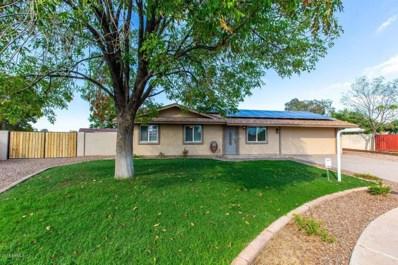 2754 E Juanita Avenue, Mesa, AZ 85204 - #: 5834273