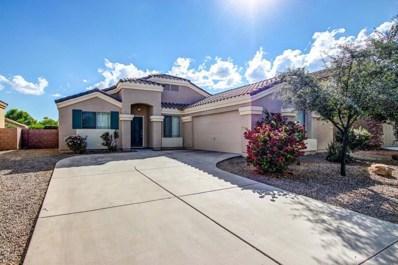10533 W Pomo Street, Tolleson, AZ 85353 - #: 5834301