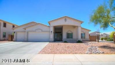 43301 W Caven Drive, Maricopa, AZ 85138 - #: 5834305