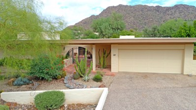 5434 E Lincoln Drive Unit 27, Paradise Valley, AZ 85253 - #: 5834386