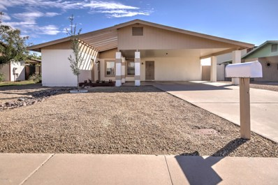 921 S Vineyard --, Mesa, AZ 85210 - #: 5834466