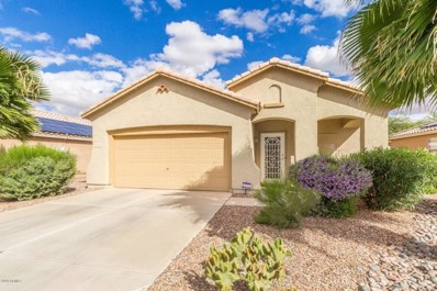 1802 N Parkside Lane, Casa Grande, AZ 85122 - #: 5835010