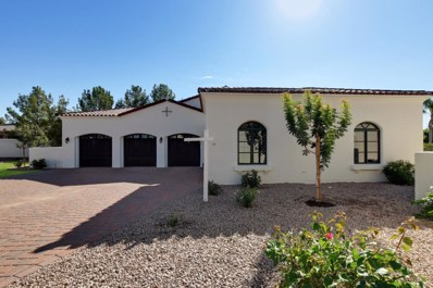 1777 W Ocotillo Road Unit 13, Chandler, AZ 85248 - #: 5835156