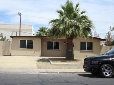 262 E Garnet Avenue, Mesa, AZ 85210 - #: 5835437