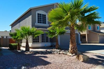 5013 W Whitten Street, Chandler, AZ 85226 - #: 5835449