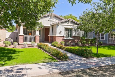 2937 N Heritage Street, Buckeye, AZ 85396 - #: 5835556