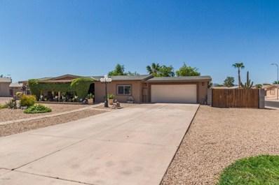 21447 E Puesta Del Sol Place, Queen Creek, AZ 85142 - #: 5835567