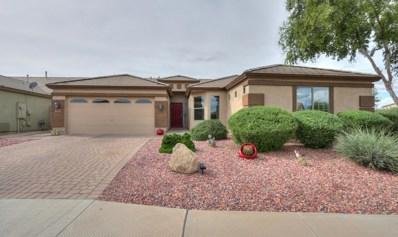 19856 N Harris Drive, Maricopa, AZ 85138 - #: 5835598