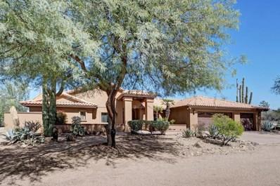 6540 E Ocupado Drive, Cave Creek, AZ 85331 - #: 5835971