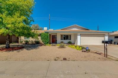 4634 W Lane Avenue, Glendale, AZ 85301 - #: 5836033