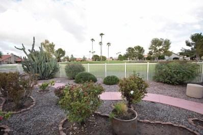 26039 S Nottingham Drive, Sun Lakes, AZ 85248 - #: 5836170