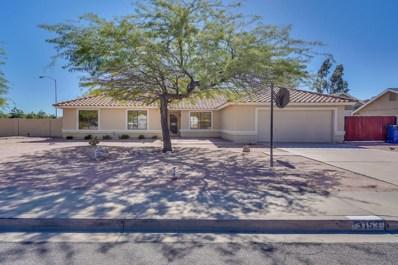 3153 E Leonora Street, Mesa, AZ 85213 - #: 5836176