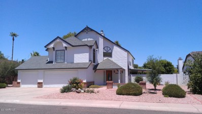 8020 E Tuckey Lane, Scottsdale, AZ 85250 - #: 5836211