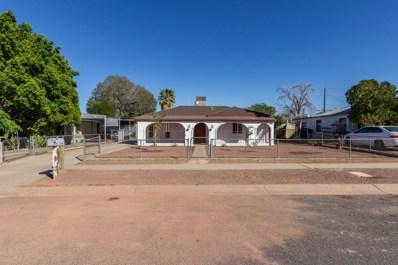 6023 S 5TH Avenue, Phoenix, AZ 85041 - #: 5836284