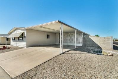 8601 N 103RD Avenue Unit 82, Peoria, AZ 85345 - #: 5836291