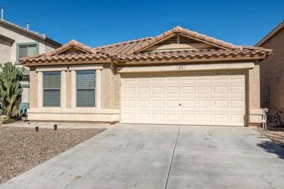 470 E Leslie Avenue, San Tan Valley, AZ 85140 - #: 5836315