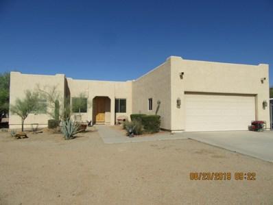 29708 N 213TH Drive, Wittmann, AZ 85361 - #: 5836374