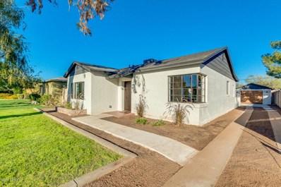 2213 N Laurel Avenue, Phoenix, AZ 85007 - #: 5836519