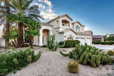 902 N El Dorado Drive, Gilbert, AZ 85233 - #: 5836602