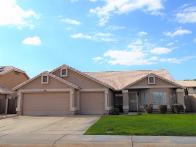 14324 N 91ST Drive, Peoria, AZ 85381 - #: 5836689