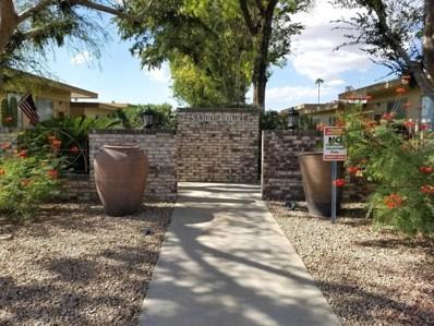 13080 N 99TH Drive Unit C, Sun City, AZ 85351 - #: 5836759