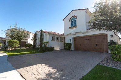 2418 W Hope Circle, Chandler, AZ 85248 - #: 5836910