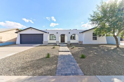 3601 E Greenway Lane, Phoenix, AZ 85032 - #: 5837001
