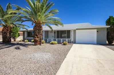 17415 N Lime Rock Drive, Sun City, AZ 85373 - #: 5837077