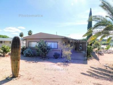 27 E Donna Drive, Queen Valley, AZ 85118 - #: 5837156