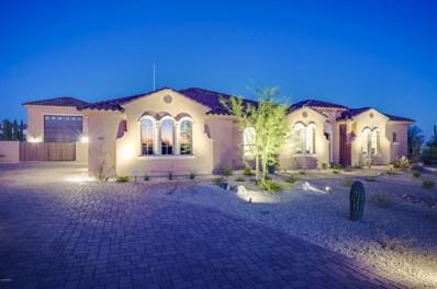 2607 N Brice Circle, Mesa, AZ 85207 - #: 5837225