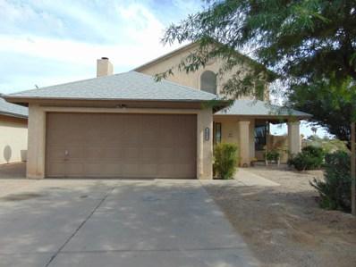 1802 N Center Avenue, Casa Grande, AZ 85122 - #: 5837262