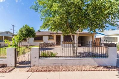 5606 N 35TH Drive, Phoenix, AZ 85019 - #: 5837319